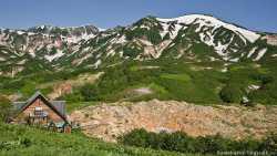 Долина Гейзеров на Камчатке интересные факты