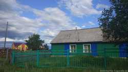 Козыревск Камчатский край