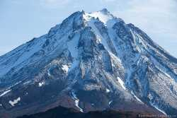 Вилючинский вулкан на Камчатке