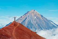 праздник день вулкана на Камчатке когда и где отмечают