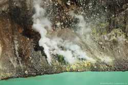 извержения вулкана в истории