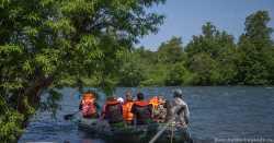 сплавы по рекам Камчатки